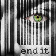 Human trafficking illustration, Semmick Photo / Shutterstock.com
