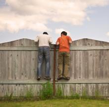 Neighbors, zooropa / Shutterstock.com