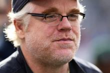 Philip Seymour Hoffman at a football game in 2011, Debby Wong / Shutterstock.com