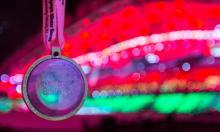 Spectator medal at Sochi 2014 Olympic games, Iurii Osadchi / Shutterstock.com