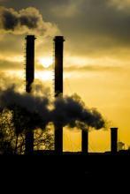 Environmental pollution, Mikhail Kolesnikov / Shutterstock.com