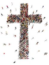People finding Christianity. Image courtesy Digital Storm/shutterstock.com