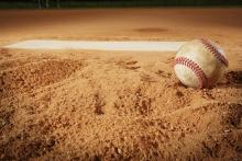 Baseball. Image via Volt Collection/shutterstock.com