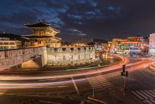 Seoul Tower,  Pairat Pinijkul / Shutterstock.com