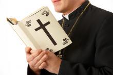 Clergy, Monika Wisniewska / Shutterstock.com