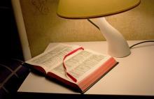 Hotel Bible, alika / Shutterstock.com