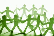 Common good concept, Gunnar Pippel / Shutterstock.com