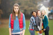 Bullying photo, oliveromg / Shutterstock.com