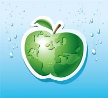 World Food Day illustration, abdulsatarid / Shutterstock.com