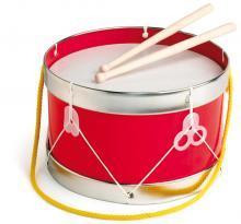 Photo: Drum, © Winston Link / Shutterstock.com