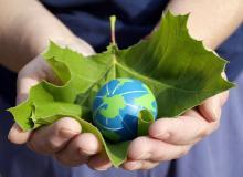 Earth Day illustration, kabby/Shutterstock.com