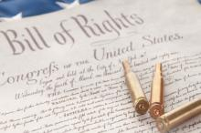 Bill of Rights, Cheryl Casey/ Shutterstock.com