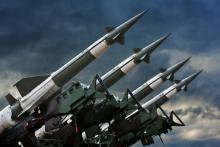 Anti-aircraft rockets, Dejan Lazarevic / Shutterstock.com