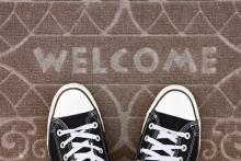 Visitor, LitDenis / Shutterstock.com
