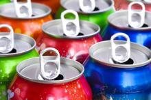 Empty soda cans, somchai rakin / Shutterstock.com