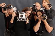 Paparazzi, Ronald Sumners / Shutterstock.com