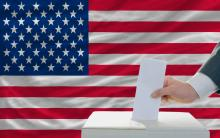 Voting illustration, Vepar5/Shutterstock.com