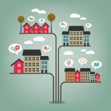 Community concept, hollymolly /Shutterstock.com