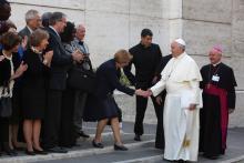 Photo via Catholic News Service / RNS