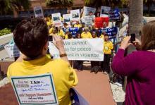 RNS photo by Mike DuBose/courtesy United Methodist News Service
