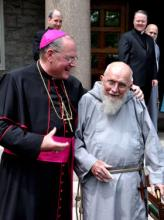 RNS photo courtesy St. Joseph's Seminary Dunwoodie