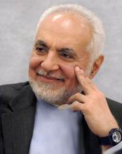 Imam Feisal Abdul Rauf, RNS photo by Enid Bloch