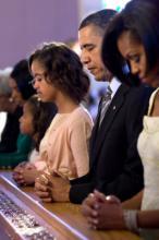 RNS file photo courtesy Pete Souza/The White House