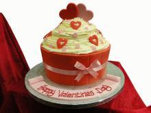 Happy Valentine's Day. Image via Wylio, http://bit.ly/wYIWfb.