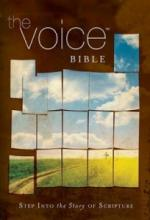 The Voice Bible, via Thomas Nelson Bibles