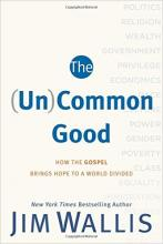 The (Un)Common Good