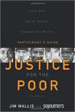 Justice for the Poor