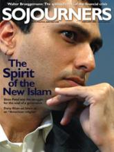 Sojourners Magazine February 2009