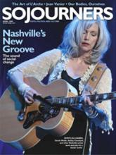 Sojourners Magazine April 2009