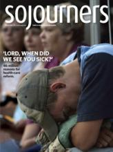 Sojourners Magazine November 2009