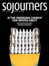 Sojourners Magazine May 2010