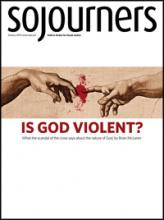 Sojourners Magazine January 2011