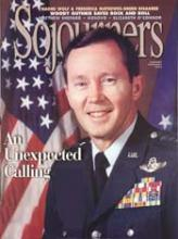 Sojourners Magazine January-February 1999