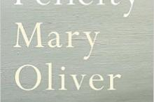 Felicity by Mary Oliver