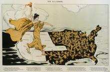 Everette Historical / Shutterstock
