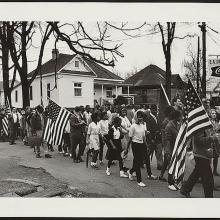 Photo via Library of Congress / RNS