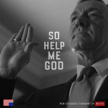 Via facebook.com/HouseofCards