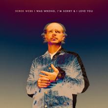 'I Was Wrong, I'm Sorry, and I Love You' album cover, via Facebook