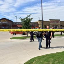 Photo courtesy Waco Police Department on Facebook.