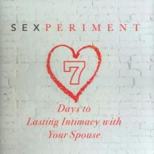 Sexperiment, the book.