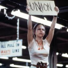 "Still from ""Norma Rae""/20th Century Fox."