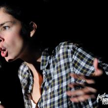 Sarah Silverman, Photo by Jeff / Flickr.com