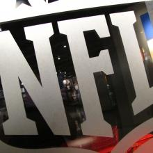 NFL logo, Matt McGee, Flickr.com