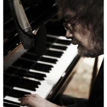Bill Fay in 2012. Photo courtesy of the artist via Amazon.