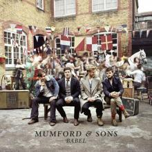 Mumford & Sons new album, Babel.