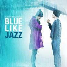 Cover of Blue Like Jazz movie guide